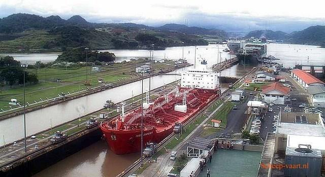 Iver Expert Panama Canal