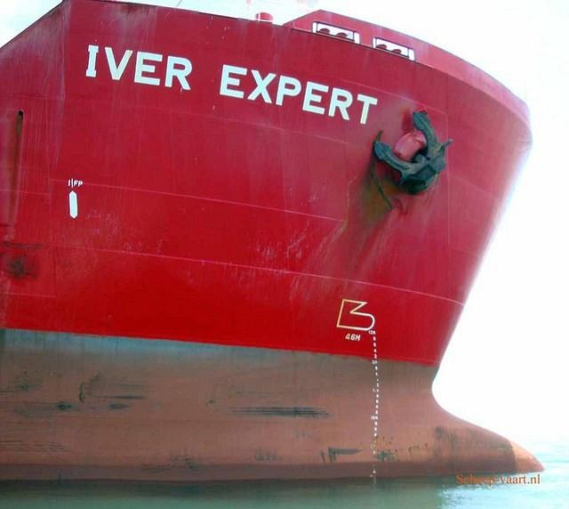 Iver Expert
