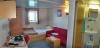 Officers cabin Iver Exact